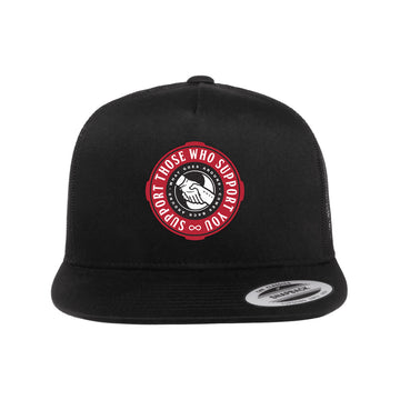 PRE ORDER - Lords Of Gastown - Support - Charity Trucker Hat