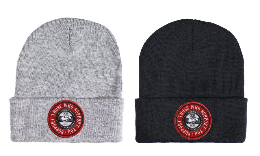 Lords Of Gastown - Support - Shipyard Beanie