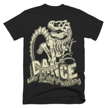 Load image into Gallery viewer, Jurassic Dancer Black - Unisex - Black