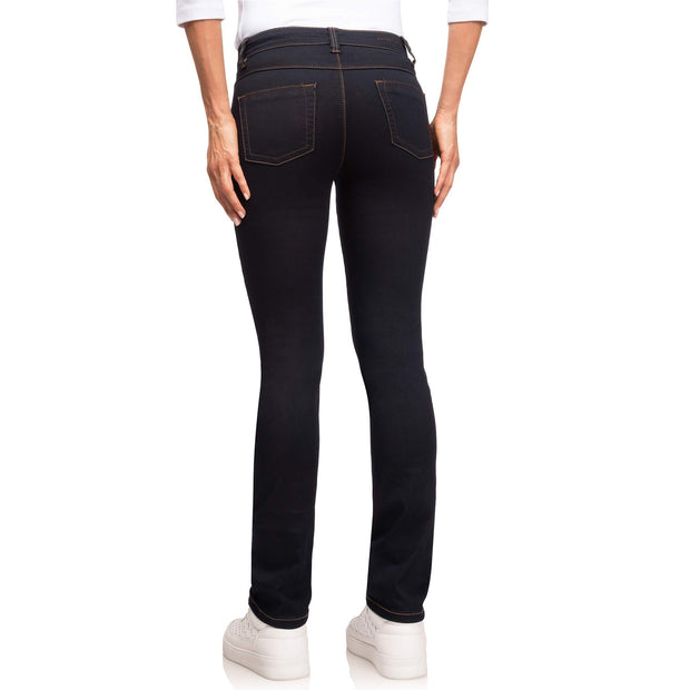wonderjeans magic denim dark blue