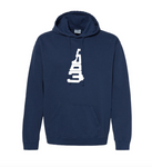 603 X Comfort Colors Hooded Sweatshirt