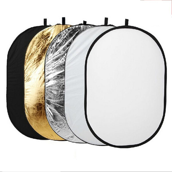 5 In 1 Studio Reflector