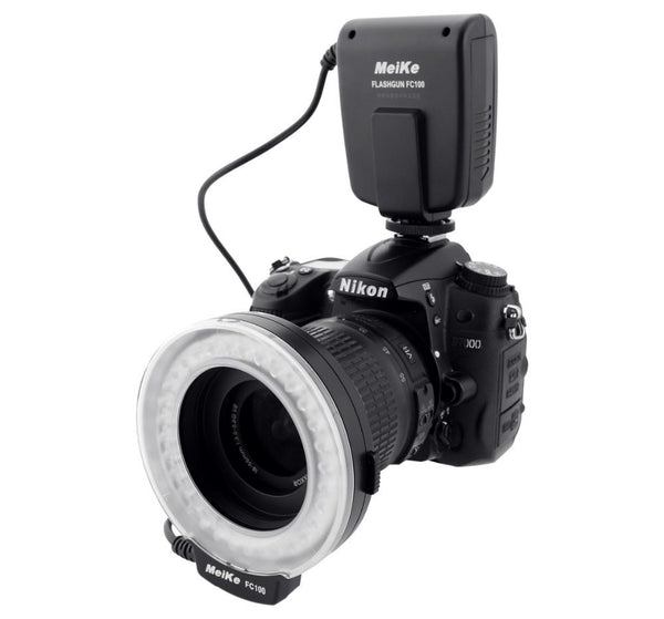 Canon / Nikon Ring Flash