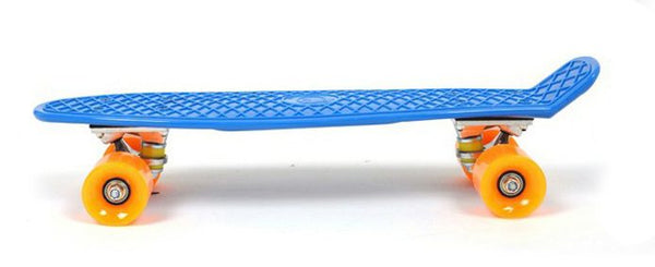 Cruiser Moulded Skateboard