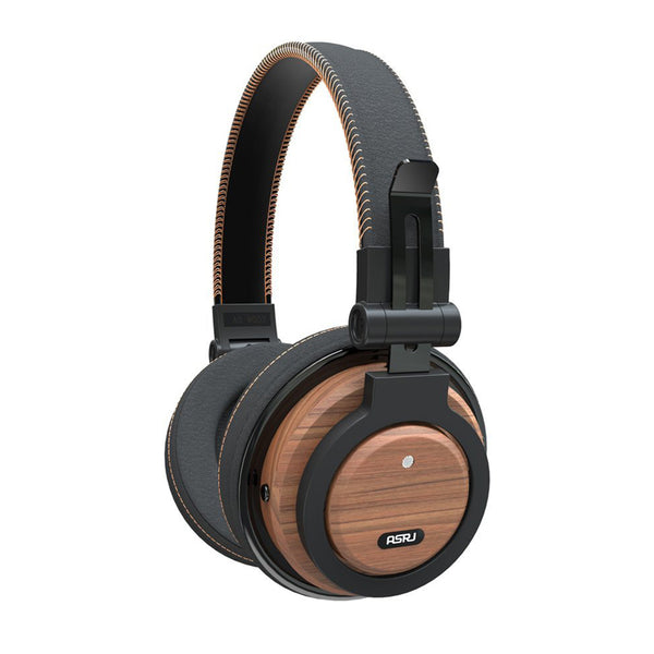 Eco Over Ear Foldable Bluetooth Headphones