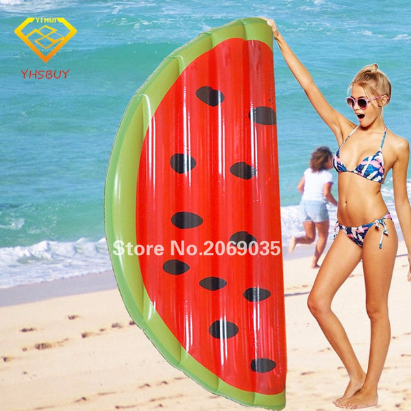 Inflatable Popsicle Pool Toy