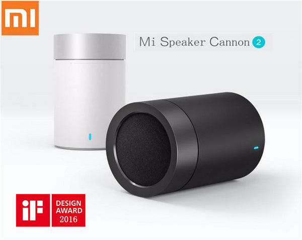 XIAOMI Cannon 2 Bluetooth Speaker