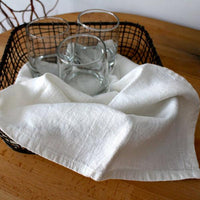 2pc Linen Table Napkin