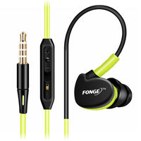 Waterproof Sports Running Headphones