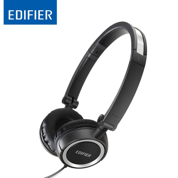 Edifier Hifi Travel Headphones