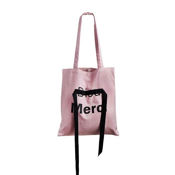 Canvas Eco Shopping Tote
