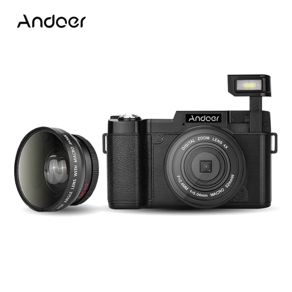 24MP Digital Camera