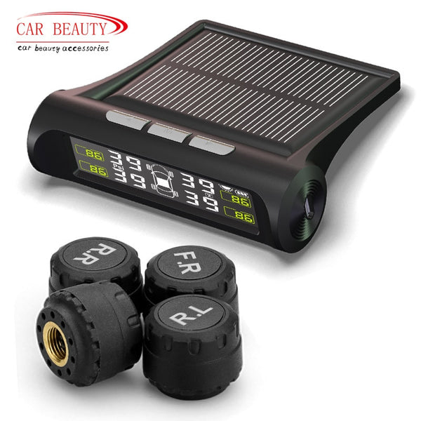 Wireless Tyre Pressure Monitor