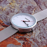 Waterproof Lux Gold Watch