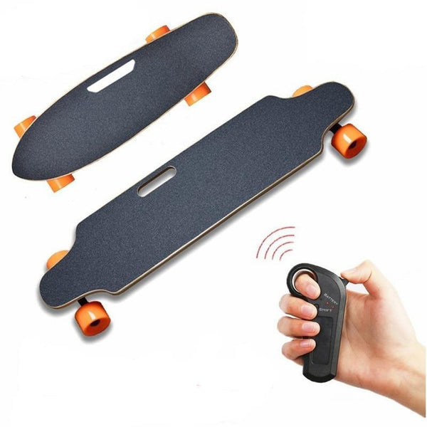 Carry Handle Electric Skateboard