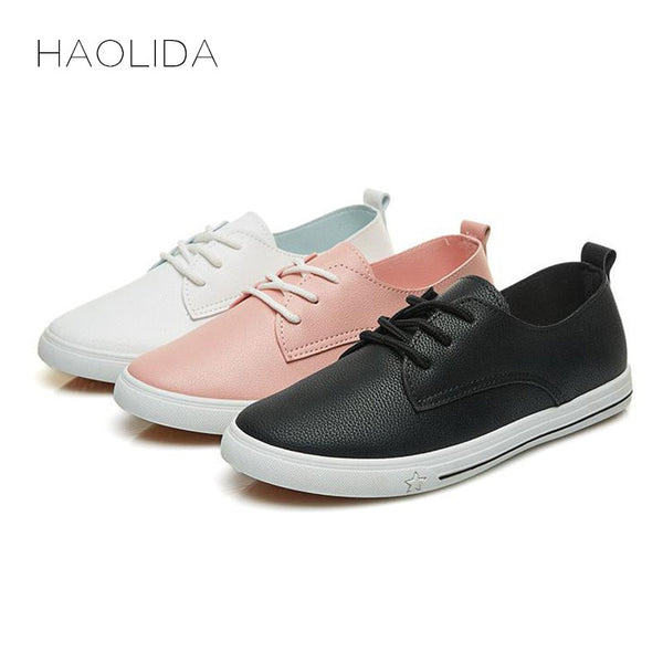 Classic Leather Low Sneakers