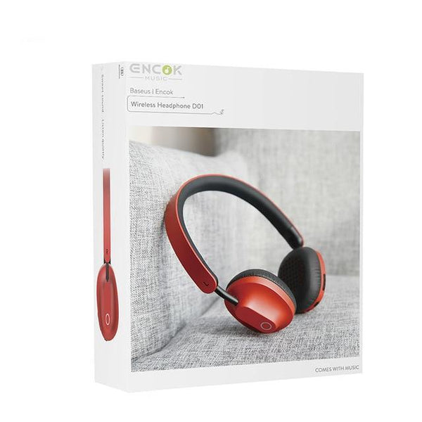 Baseus Bluetooth Headphones