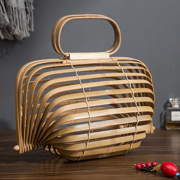 Bamboo Out Tote