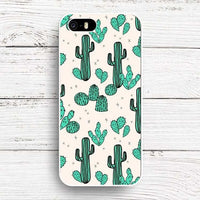 Tropical Banana Leaf iPhone Case