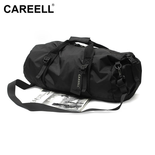 Collapsible Duffel Sports Bag