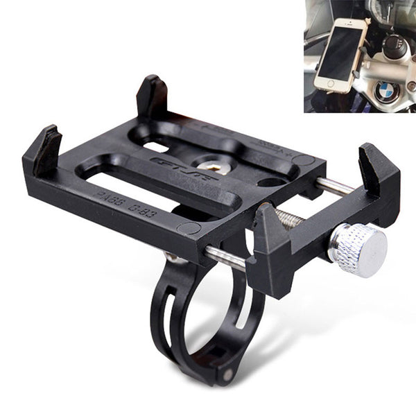 Precision Metal Smartphone Bike Handlebar Mount