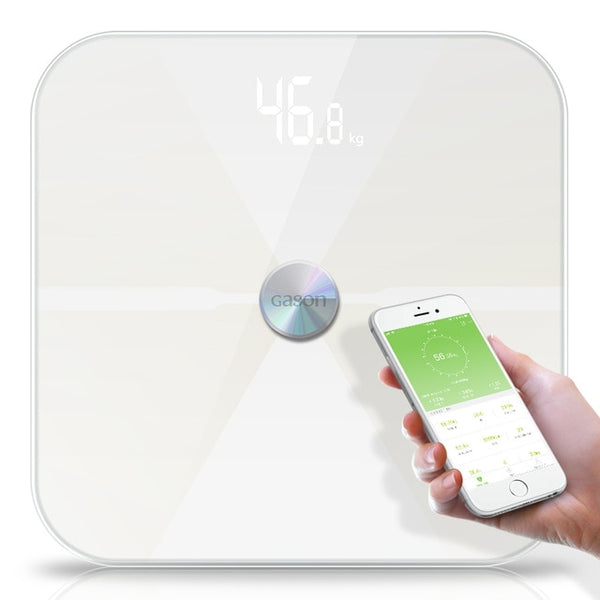 Bluetooth Electronic Scales