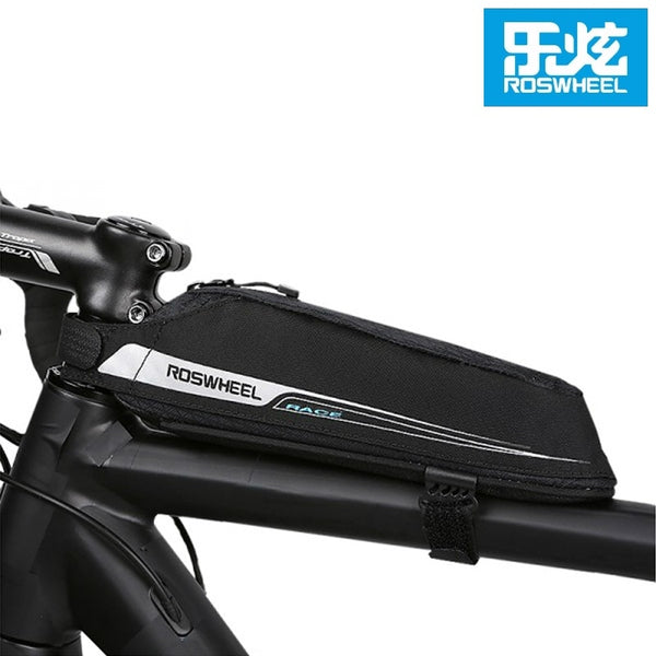 Roswheel Top Tube Cycle Pouch