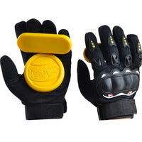 Downhill Longboard Slide Gloves