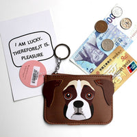 Ballon Dog Coin Purse