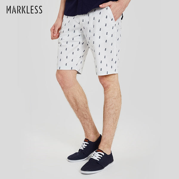 Pineapple Mens Shorts