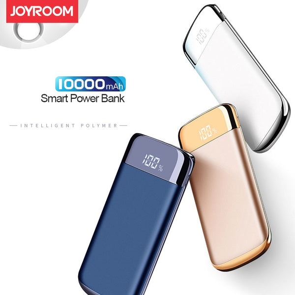 Luxe 10000mAh USB Power Bank