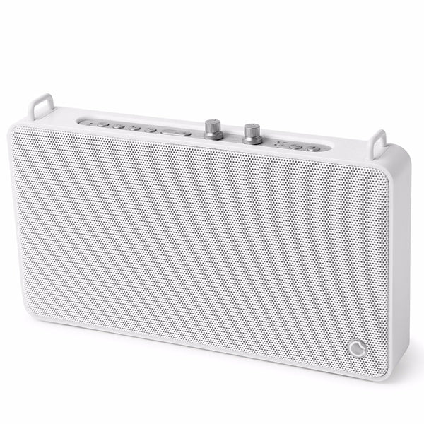 E5 Slim Leather Strap Bluetooth Speaker