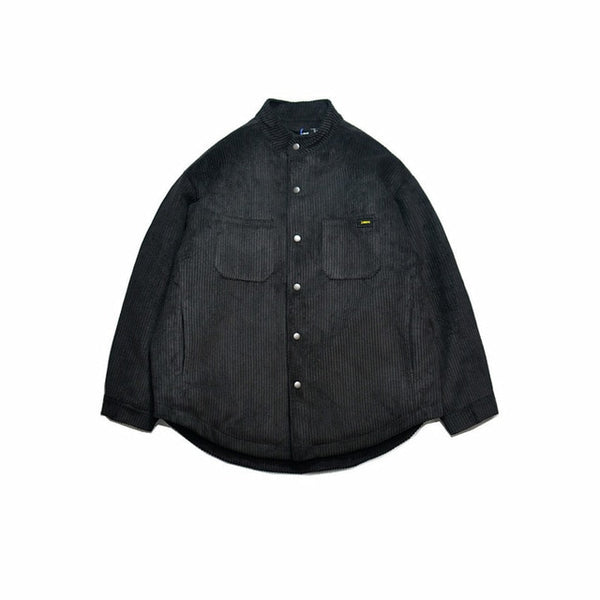 Corduroy Mens Jacket