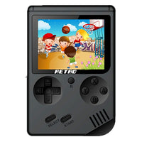 Coolboy Retro Mini 2 Handheld Game Console Emulator built-in 168 games Video Games Handheld Console