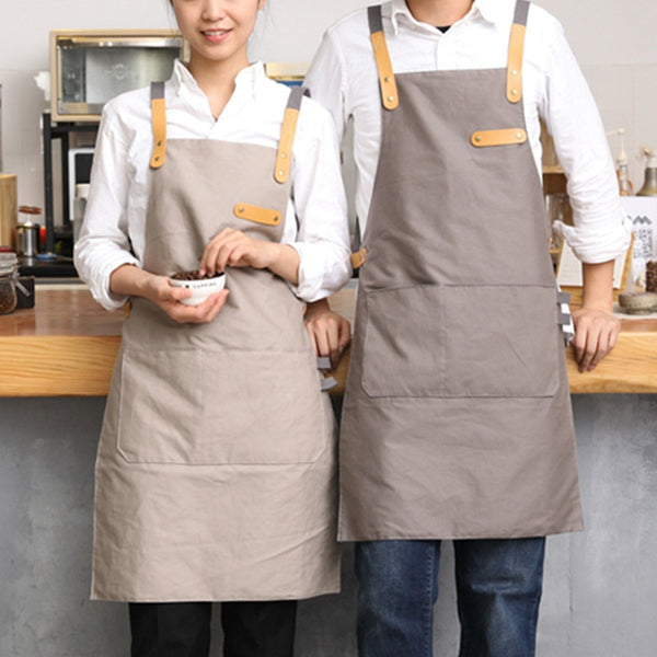 Cotton Bistro Apron