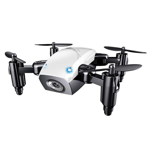Mini Foldable RC Camera Drone