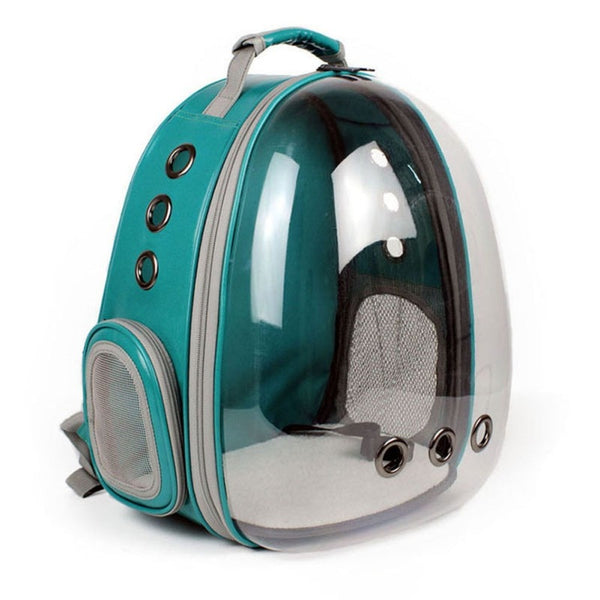 Pet Backpack Dome