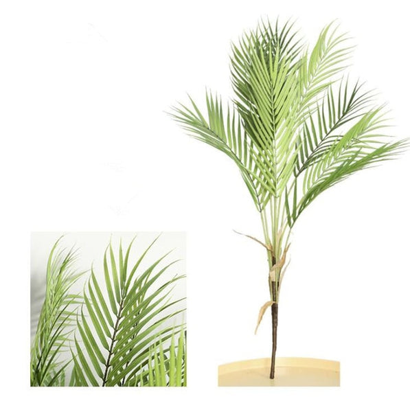 Artifical Palm Tree