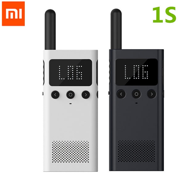 XIAOMI Smart Walkie Talkie set