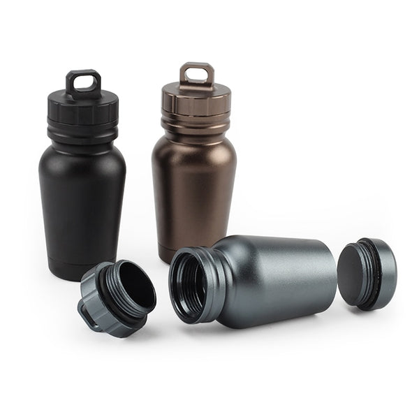 Mini EDC Waterproof Canister