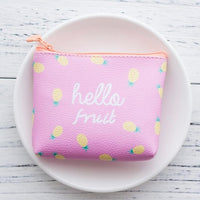 Girls Coin Purse