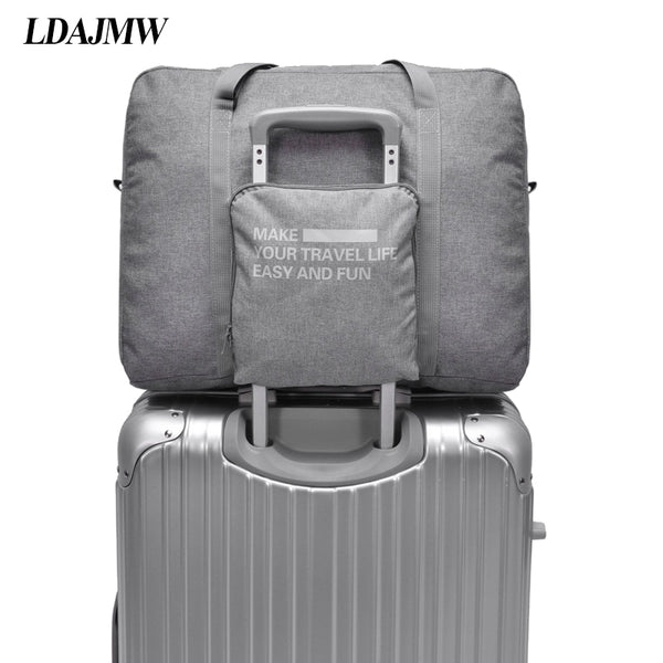 Large Pack Down Travel Bag