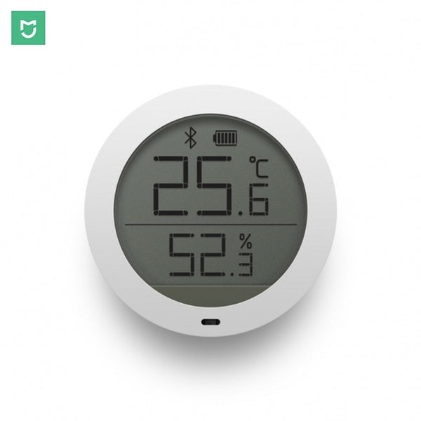 Xiaomi Bluetooth Weather Station