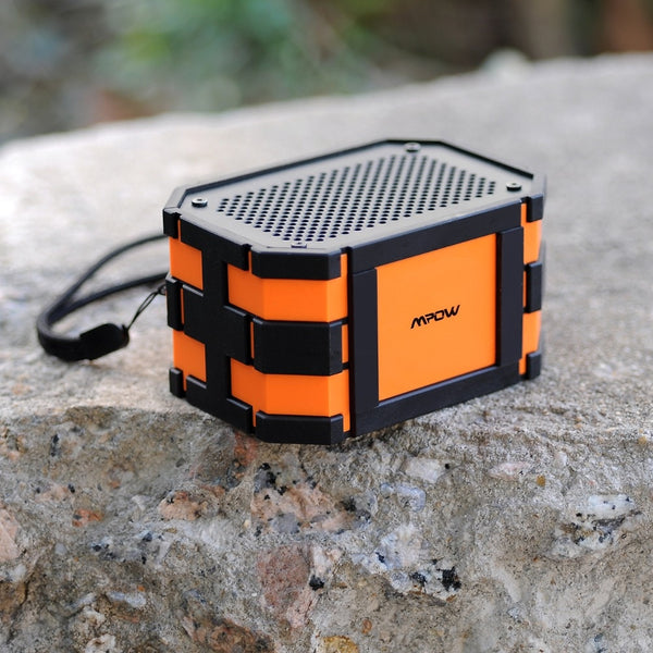 MPOW Waterproof Bluetooth Speaker