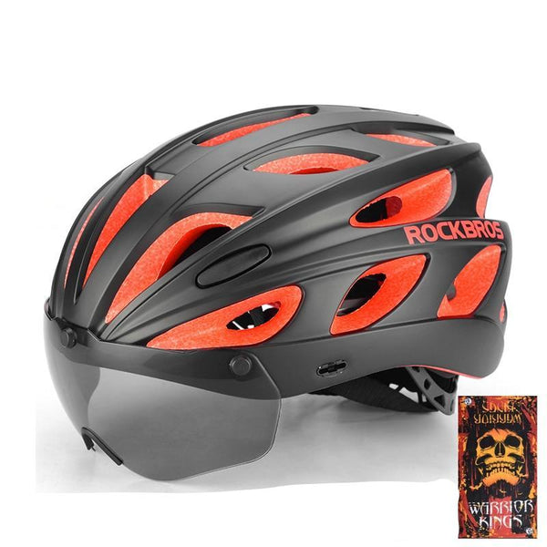 Rockbros Mountain Bike Helmet
