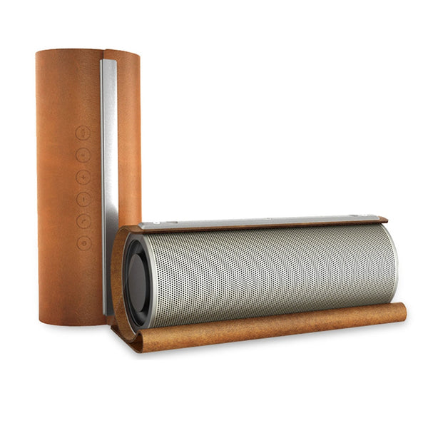Betnew X03 Leather Bluetooth Speaker