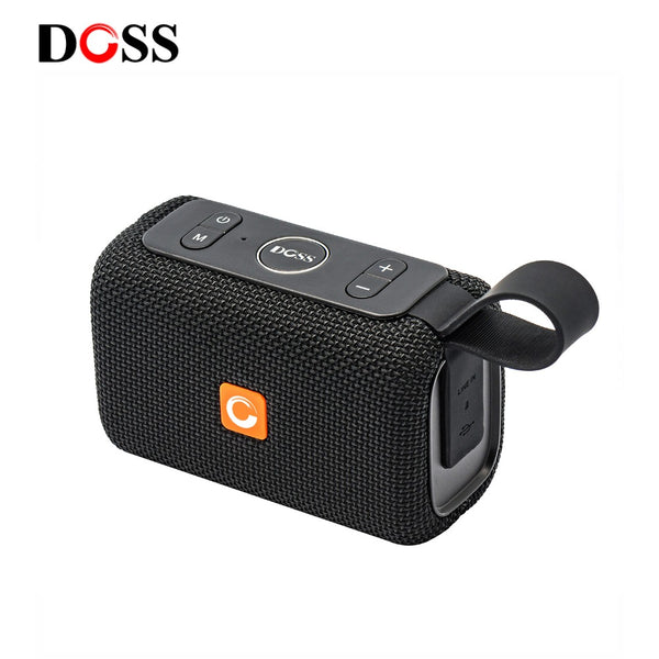 Mini IPX6 Waterproof Bluetooth Speaker