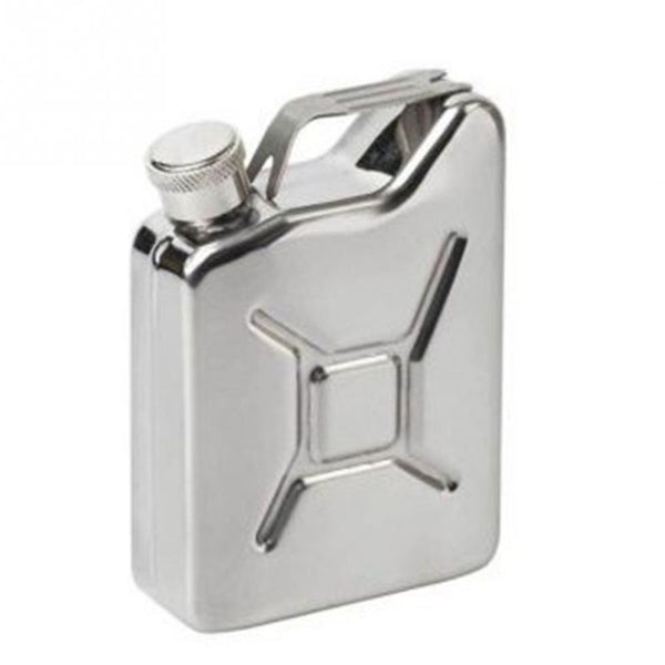 Jerry Can Hipflask