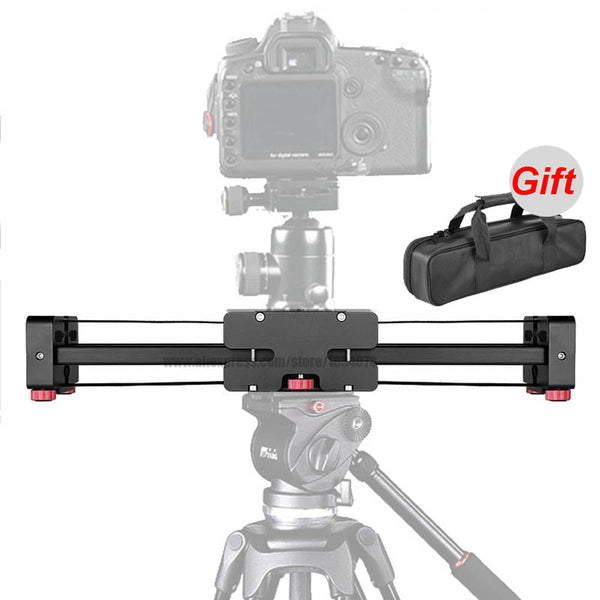DSLR Smooth Camera Slider