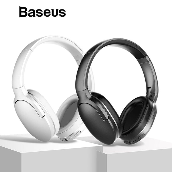 Baseus Bluetooth Over Ear Headphones
